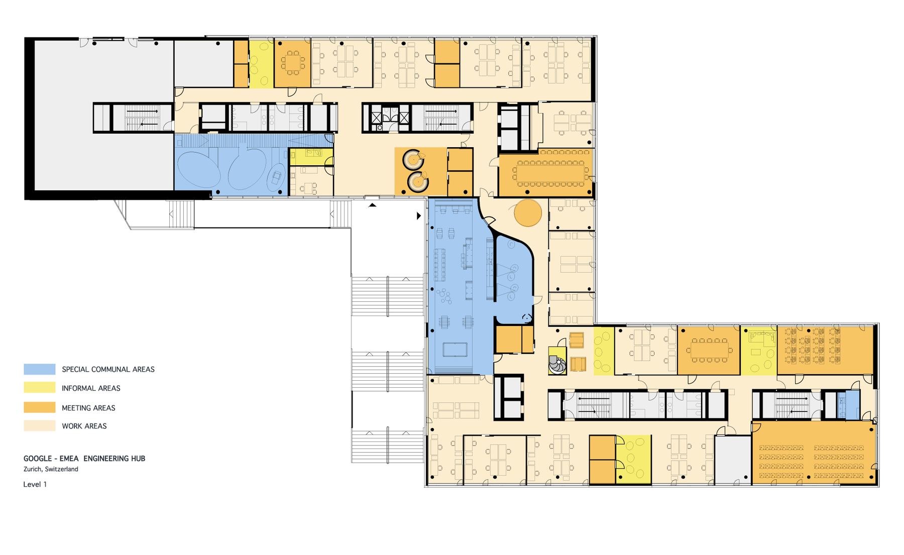 Best Interior Design Programs In The Country also Cypress Ii moreover Cape Cod Open Floor Plan additionally Office Desk Floor Plans further House Designing Architecture. on open concept floor plans for offices
